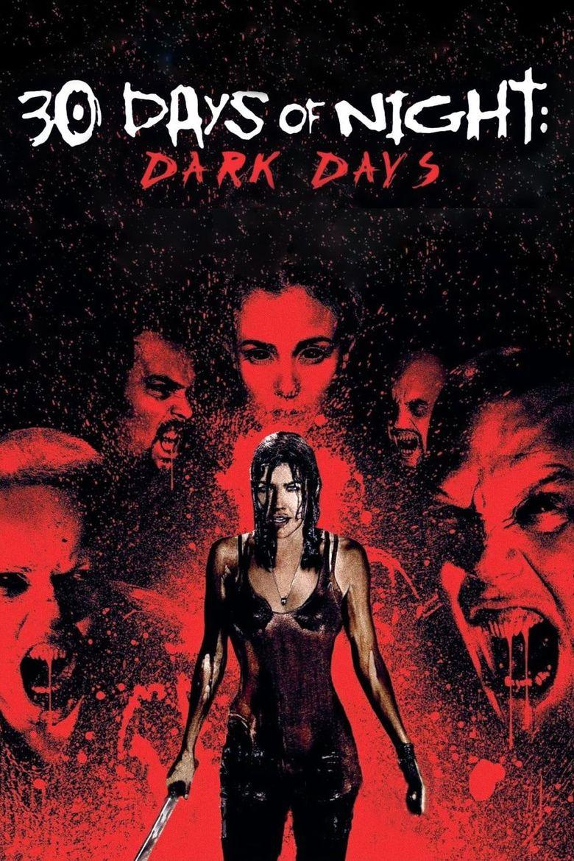 30 Days of Night: Dark Days Poster