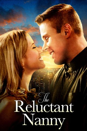 The Reluctant Nanny Poster