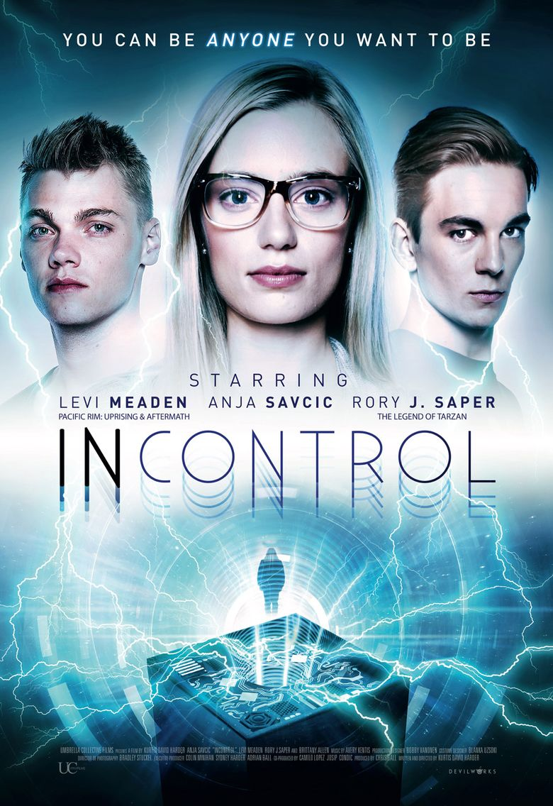 Incontrol Poster