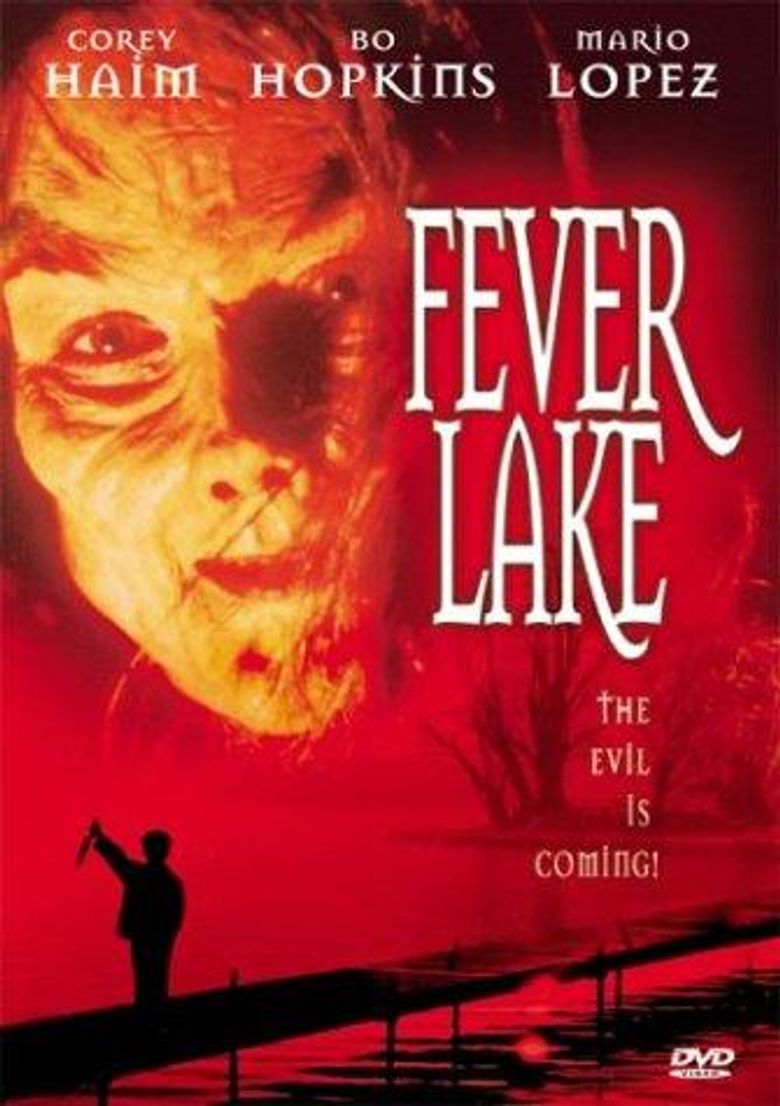Watch Fever Lake