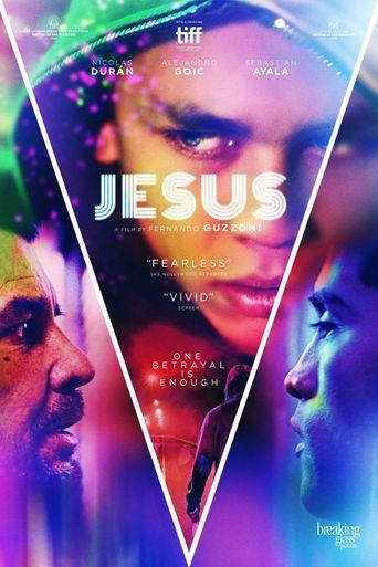 Jesús Poster