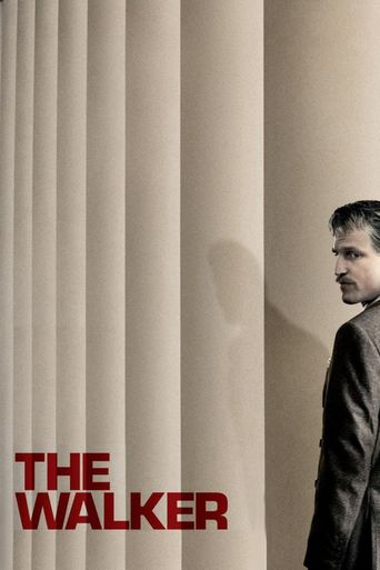 The Walker Poster