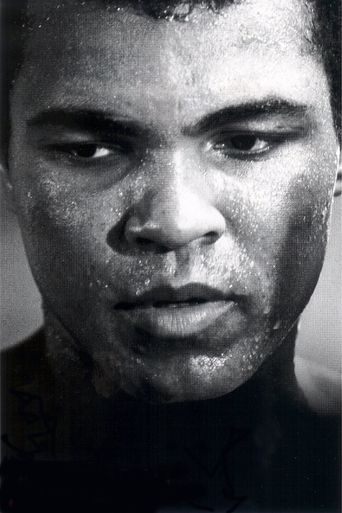 Muhammad Ali - Through The Eyes Of The World Poster