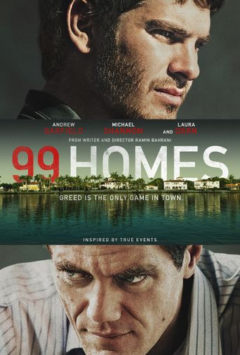 Watch 99 Homes
