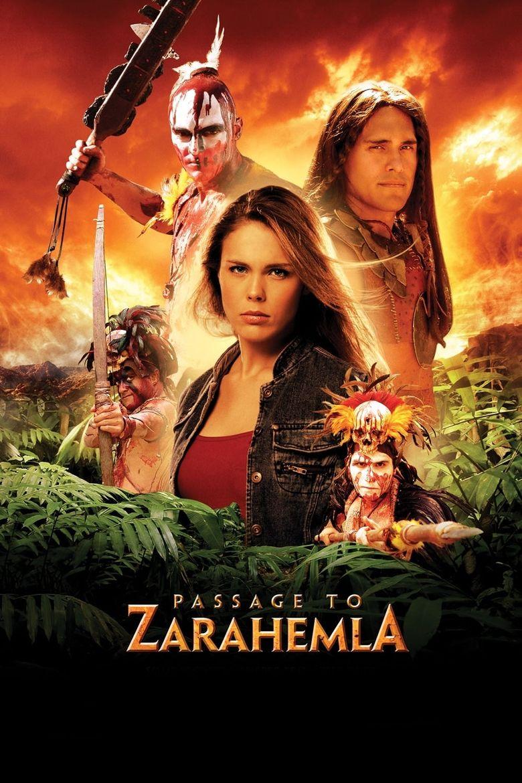 Passage to Zarahemla Poster