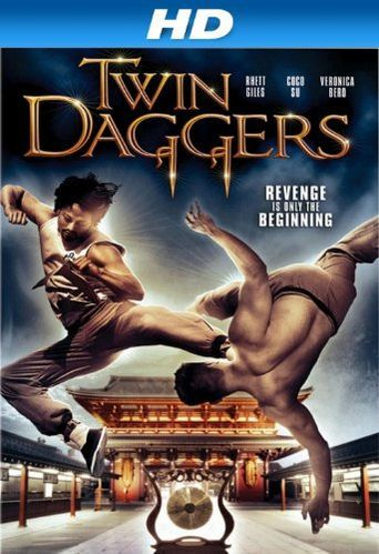 Watch Twin Daggers