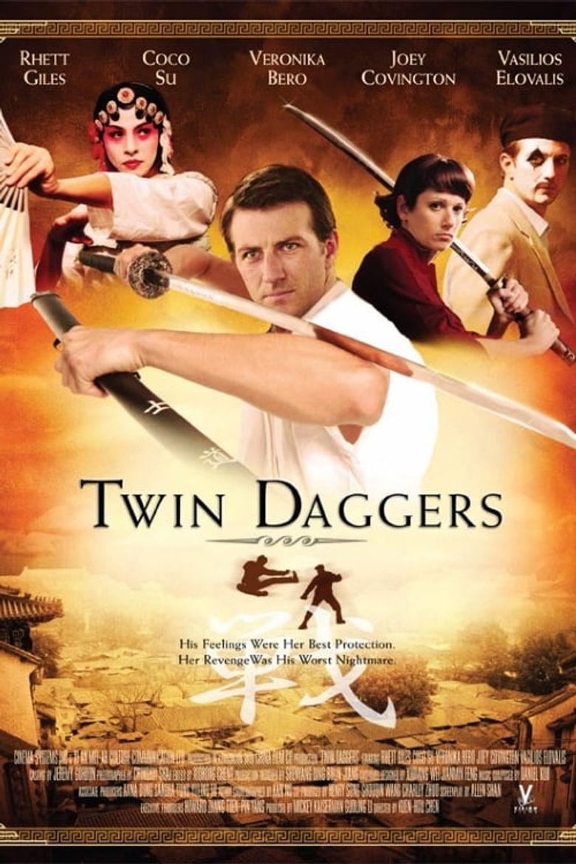 Watch Twin Daggers