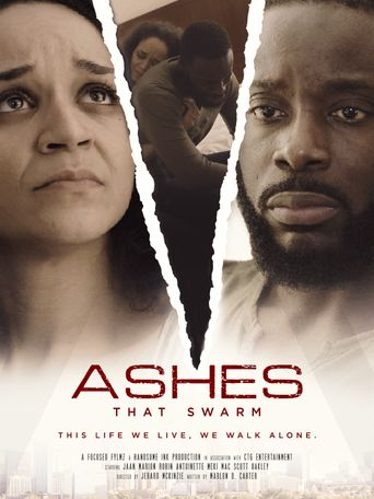 Ashes That Swarm Poster