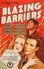 Watch Blazing Barriers