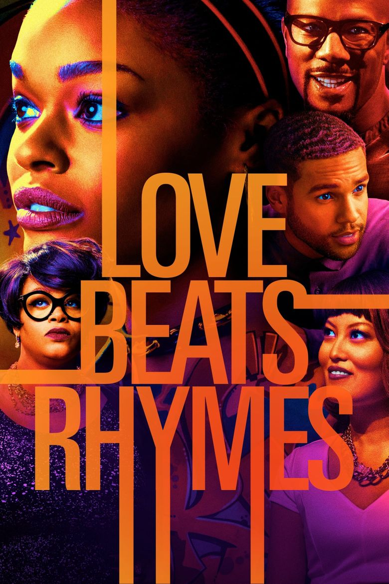 Love Beats Rhymes Poster