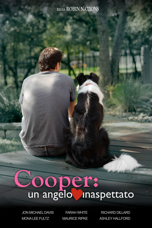 Angel Dog Poster