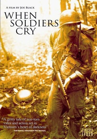 Watch When Soldiers Cry