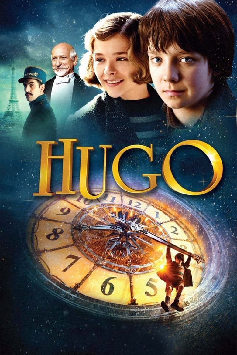Watch Hugo