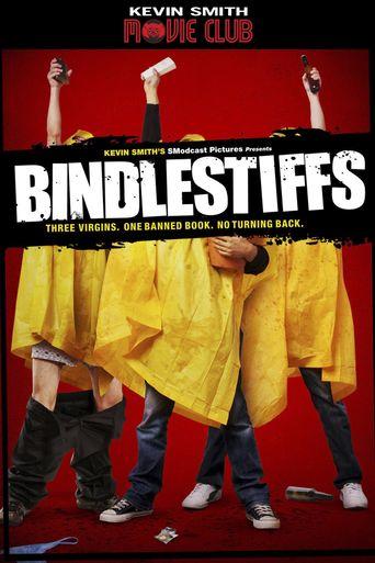 Bindlestiffs Poster