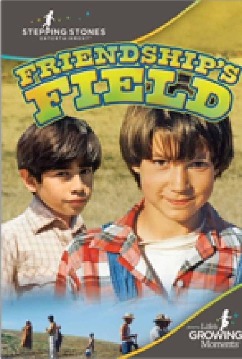 Friendship's Field Poster