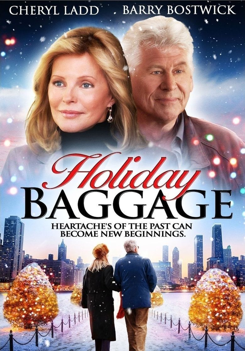 Holiday Baggage Poster