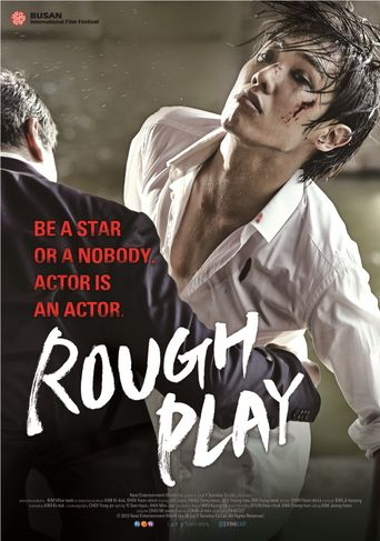 Rough Play Poster