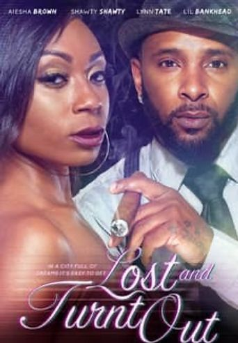Lost & Turnt Out Poster