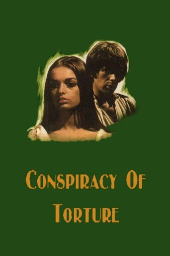 The Conspiracy of Torture Poster