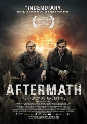 Watch Aftermath