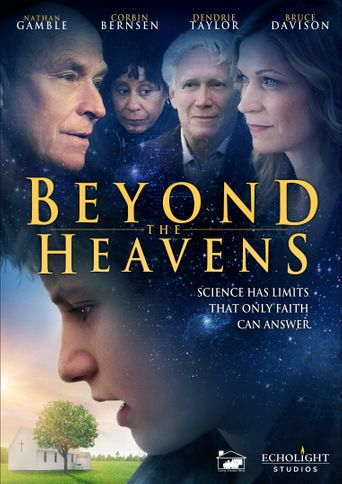 Beyond the Heavens Poster