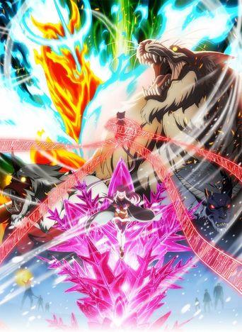 Re:Zero kara Hajimeru Isekai Seikatsu: Hyouketsu no Kizuna Poster