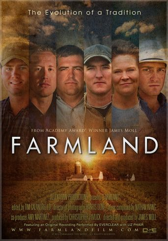 Watch Farmland