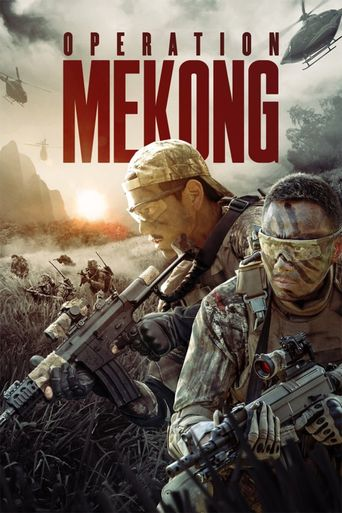 Watch Operation Mekong