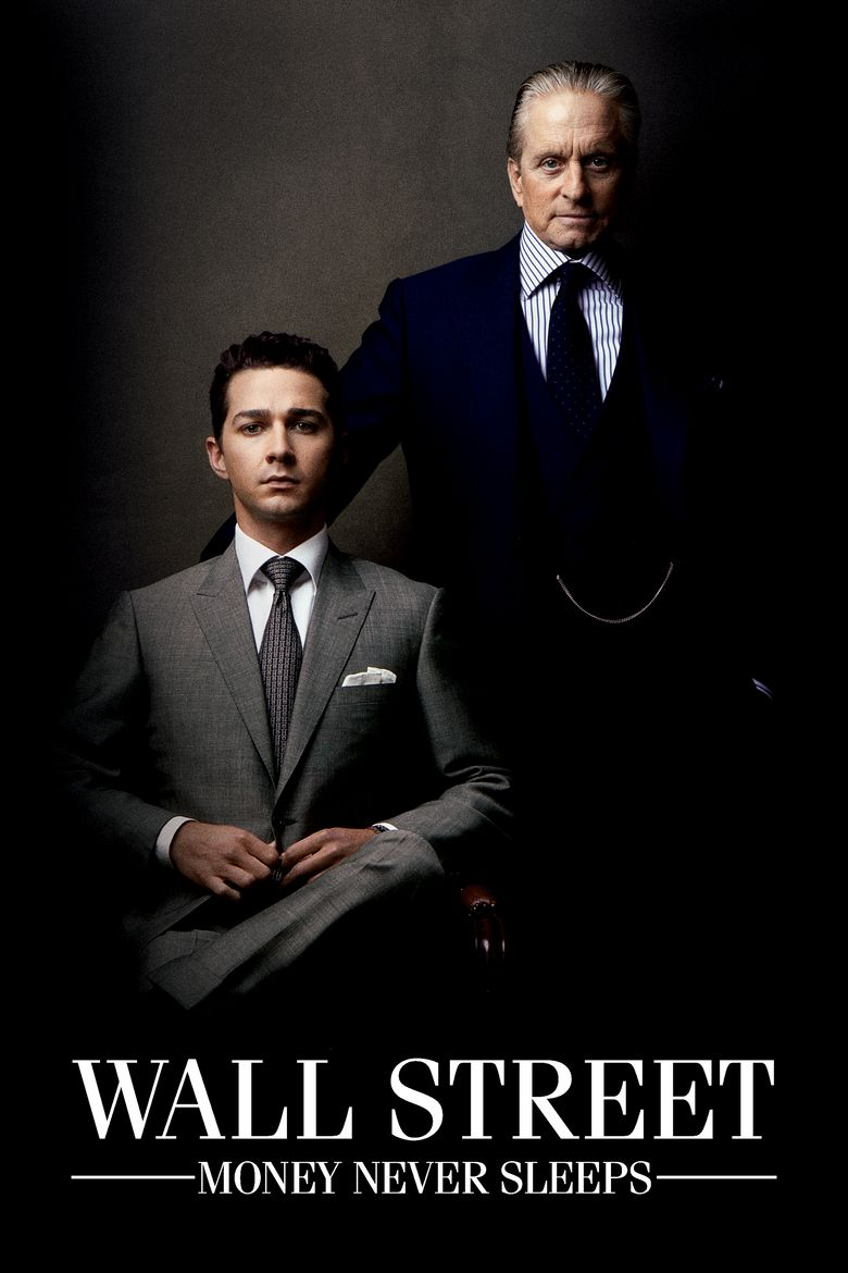 Watch Wall Street: Money Never Sleeps