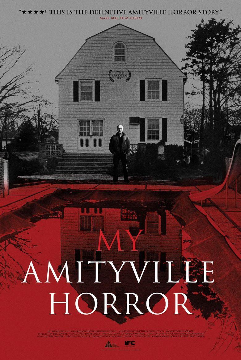 Watch My Amityville Horror