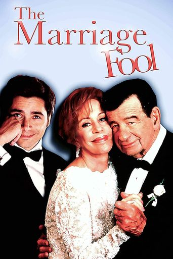 The Marriage Fool Poster