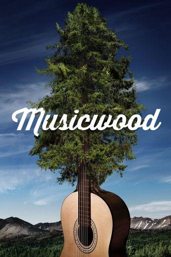 Musicwood Poster