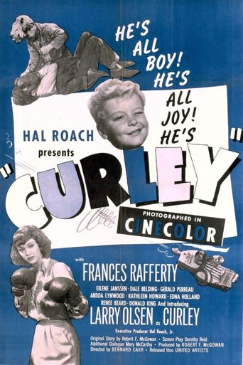 Curley Poster