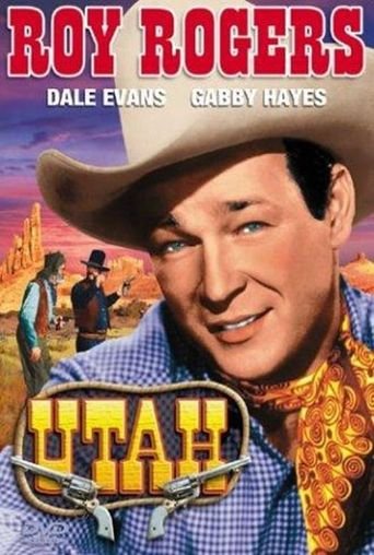Utah Poster