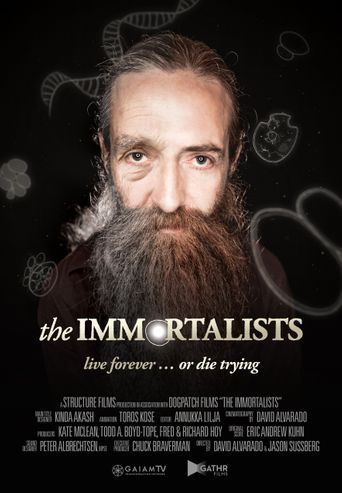 Watch The Immortalists