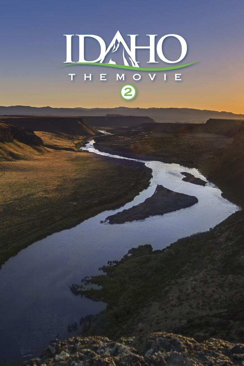 Idaho the Movie 2 Poster