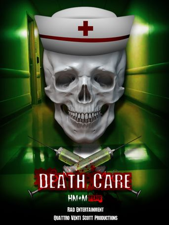 Death Care Poster
