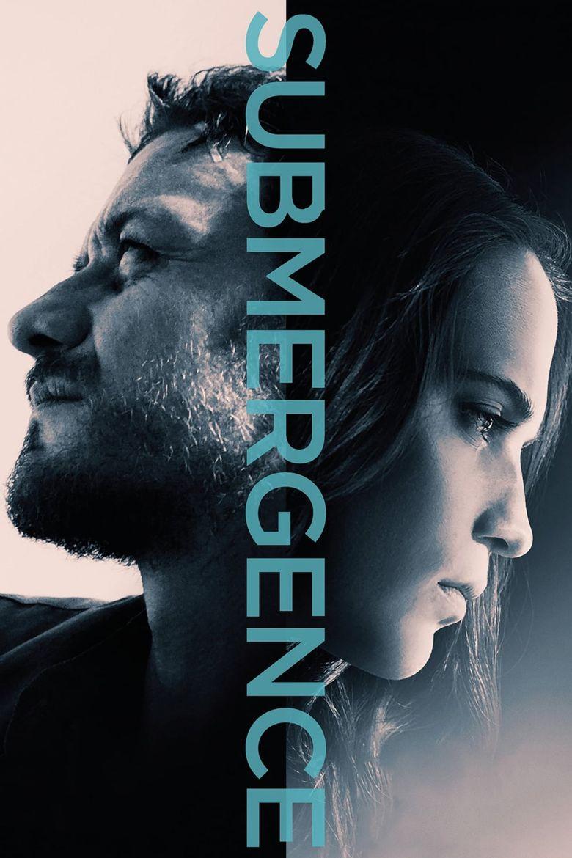 Submergence Poster