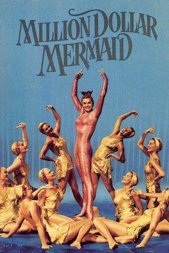 Watch Million Dollar Mermaid