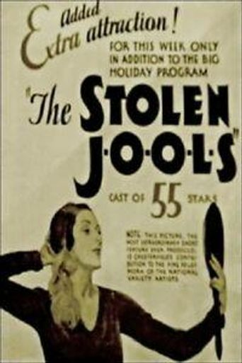 Watch The Stolen Jools