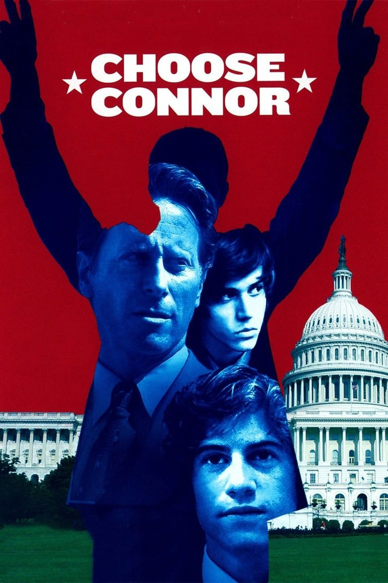 Choose Connor Poster
