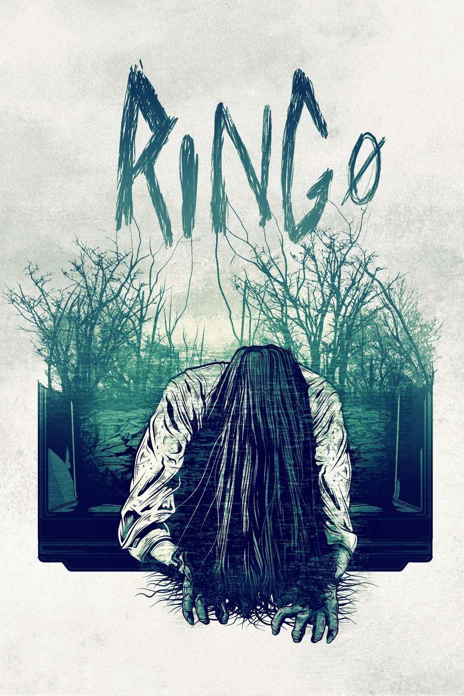 Ringu 0 Poster