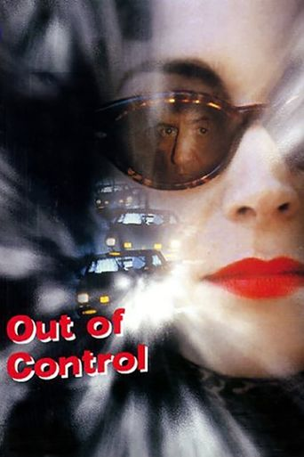 Out of Control Poster