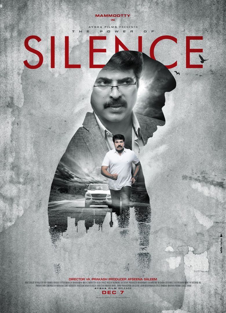 The Power of Silence Poster