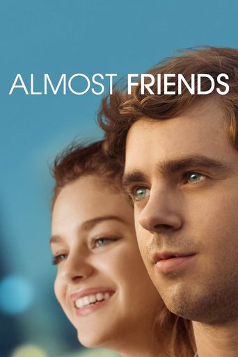 Almost Friends Poster