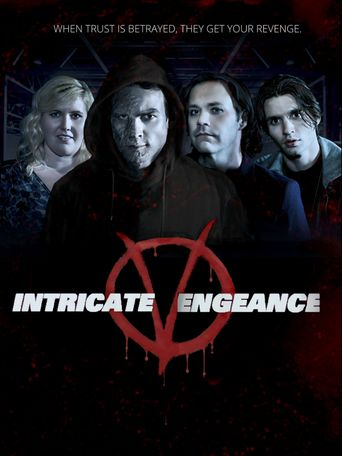 Intricate Vengeance Poster