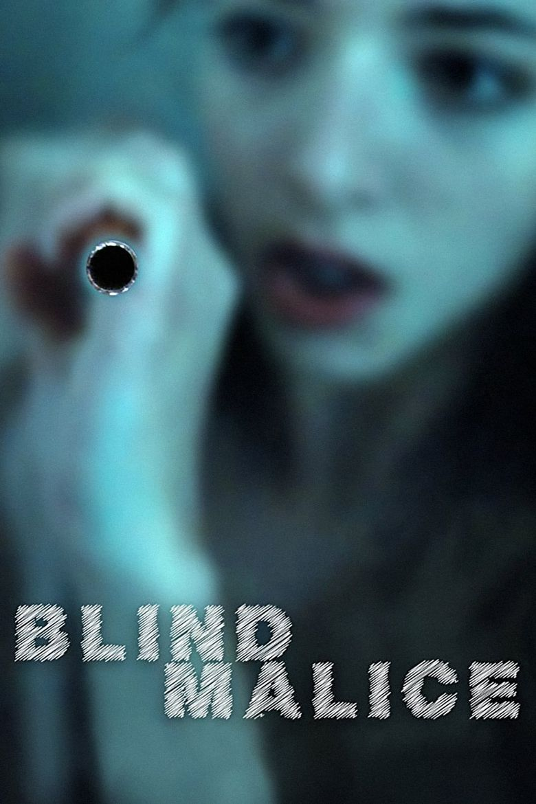 Blind Malice Poster