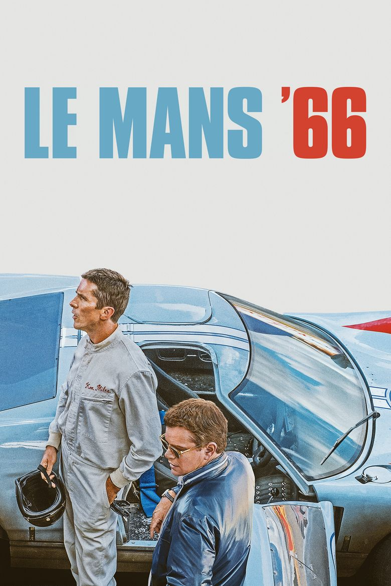 Ford V Ferrari 2019 Watch On Hbo Max Hbo And Streaming