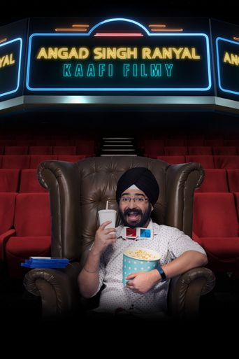 Kaafi Filmy Poster