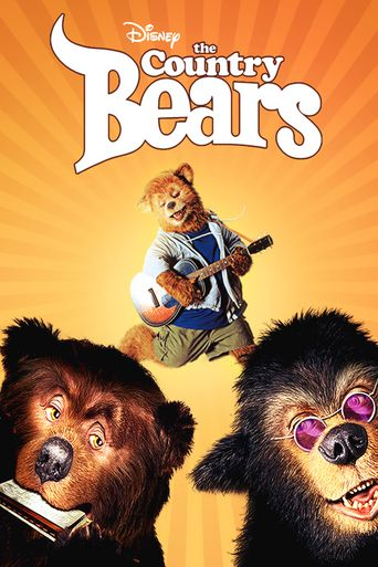 Watch The Country Bears